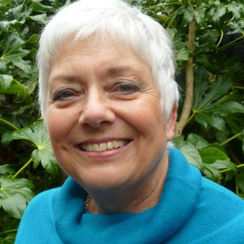 A message from Sue Allen, Voluntary Chairman