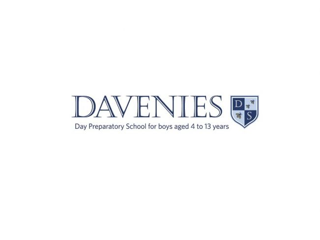 We're delighted to have the support of Davenies School in Beaconsfield