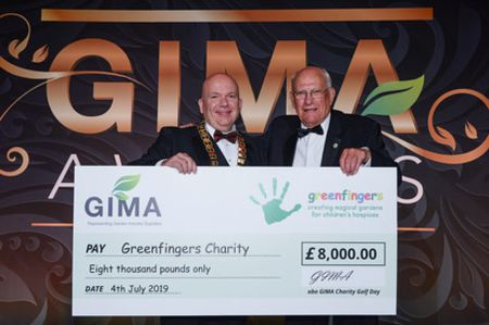 GIMA's Summer of Fundraising