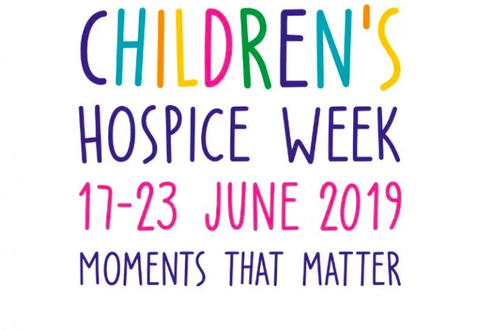 Greenfingers Charity is Supporting #ChildrensHospiceWeek