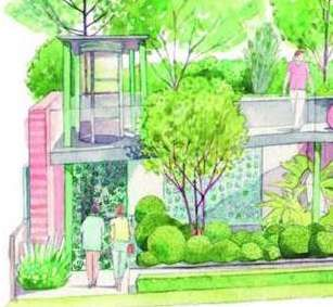 RHS Chelsea Update: Hard Landscaping & Non-Plant Features of the Greenfingers Garden