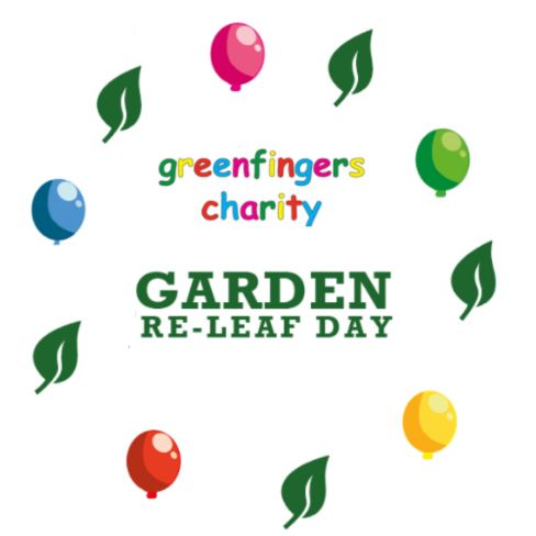 The Garden Industry and others Dig Deep for Garden Re-Leaf Day!